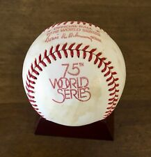 1978 World Series Rawlings Baseball- Mudded For Game Use Dodgers/ Yankees