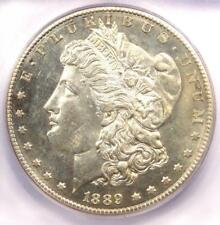 1889-S Morgan Silver Dollar $1 Coin - ICG MS65 PL (Prooflike) - $4,470 Value!