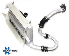 Airtec Front Mount Intercooler FMIC and big boost pipes Honda Civic FK2 Type R