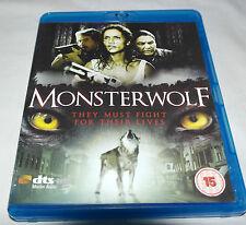 Bluray Monsterwolf [Blu-ray]