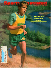 Sports Illustrated 1970 Prefontaine Excellent Condition!!!