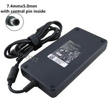 240W AC Power Adapter For DELL Alienware M18x M17x Precision M4700 M6800 PA-9E