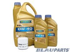 Ram 2500 Oil Change Kit - 2014-17 - 6.4L Hemi - 0w40 MS-12633