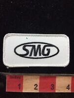 SMG Advertising Patch 77QQ