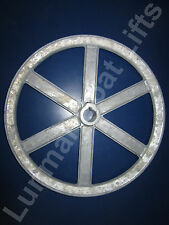 """10"""" x 3/4"""" Motor Pulley"""