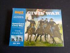 IMEX American Civil War Union Cavalry Set 503 NEW