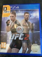 PS4 Game - UFC 2