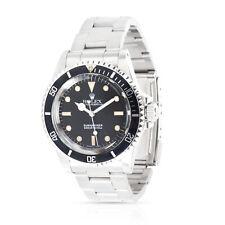 Rolex Submariner 5513 Men's Watch in  Stainless Steel