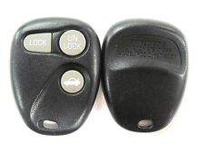 New Case only Monte Carlo Cavalier Z24 Z28  keyless remote ABO1502T replacement