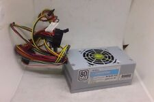 Antec MT-350 350W Micro ATX 80 PLUS Certified Power Supply PSU TESTED WORKS