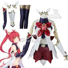 LOL League of Legends New Star Guardians New Skin Jinx Cosplay Costume Customize