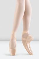 Mirella Whisper Satin MS140 Pointe Shoes - New!