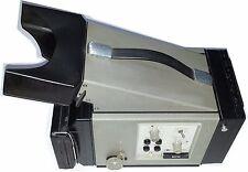 HP 197B Oscilloscope Camera