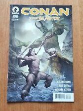 Conan The Slayer - #3 - September 2016
