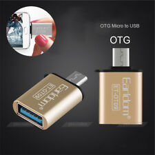Earldom Micro OTG to USB Flash Drive Micro-trun USB Card for Andrews Smartphone