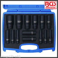 BGS - 10 - 32 mm - SALE ITEM MASSIVE SAVING Deep Impact Socket Set - 5207