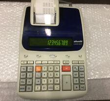Calcolatrice OLIVETTI LOGOS 664T termica PROFESSIONALE - usata
