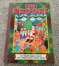 """""""The Broons"""" - 2013 Annual"""