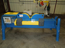 Pandjiris Welding Turning Roll Rolls PR-30 & Idler Rolls