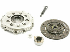 For 2002-2003 Mazda Protege5 Clutch Kit LUK 12897CG 2.0L 4 Cyl
