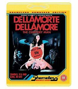 DELLAMORTE DELLAMORE [DVD][Region 2]