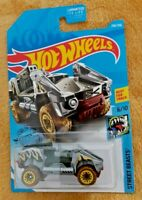 MATTEL Hot Wheels BOT WHEELS brand new sealed