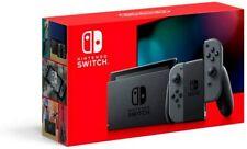 Nintendo Switch with Gray Joy‑Con - HAC-001(-01) NEW