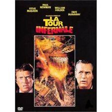 La tour infernale DVD NEUF SOUS BLISTER