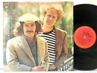 Simon and Garfunkel Greatest Hits (in-shrink) Columbia LP Vinyl Record Album