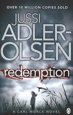 Redemption (Department Q) by Jussi Adler-Olsen