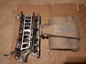 1986-1993 Ford Mustang 5.0L Vortech Saleen Intake Manifold GT40 Cobra Systemax
