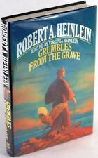 1990 Robert Heinlein Letters 1939-1972 Astounding Science Fiction J Campbell