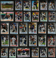 2019 Topps Series 2 Baseball Cards Complete Your Set Pick List 526-700