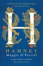 6. Hamnet