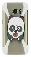 Parachoques Universal en silicona A prueba de choques ~ Panda