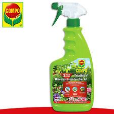 COMPO 750 ml Triathlon® Universal Insekten-frei AF | Auch gegen Buchsbaumzünsler