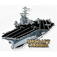 MILITARY AIRCRAFT CARRIER MAGNET NEW