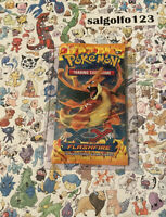 Pokemon XY Flashfire Booster-Charizard Y Art Pack- Sealed As Seen With Loader