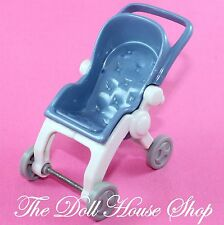 Fisher Price Loving Family Dream Dollhouse Baby Boy Girl Doll Stroller