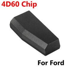 Car Remote Key Transponder 4D60 ID60 Chip For Ford Fiesta Focus Immobilizer