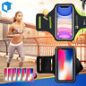 iPhone 11 Pro Max XS 8 Plus Armband Case Sports Gyming Running Exercise Arm Band