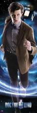 Doctor Who: il medico-POSTER Porta 53cm X 158cm (nuovo e sigillato)