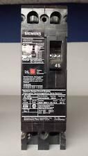 SIEMENS BQ2B050 50 AMP CIRCUIT BREAKER   B76