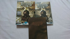 *** PC Game Spiel - Railroad Tycoon 3 - DE ***