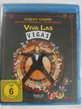 Viva Las Vegas - Griswold Familie Teil 3 - Chevy Chase, Randy Quaid - Tollpatsch
