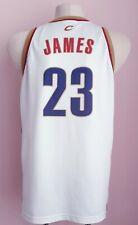 Champion NBA jersey Lebron James #23 Cleveland cavaliers cavs size L