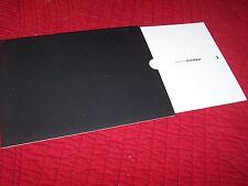Catalogue / Brochure PEUGEOT 508 RXH 2012  //