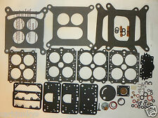 Holley 1850 Carburetor Rebuild Kit 600 CFM Repairs All 1850 Model Holley Carbs!