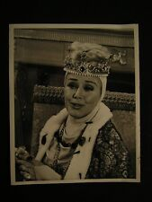 Candid Ginger Rogers VINTAGE Cinderella Theatre PHOTO 225H