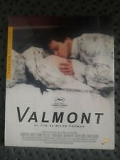 Valmont EDITION  Digibook Blu Ray + DVD  NEUF NEW SALED  ENG/FRAN COLIN FIRTH